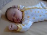 peaceful sleeper 3
